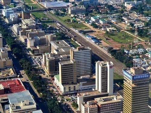 Revival in Zambia